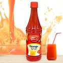 Orange Syrup - 700 ML