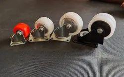 Light Duty Caster Wheel