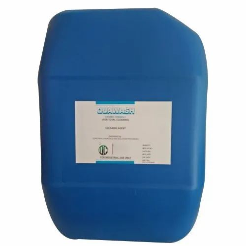 Quawash Non Soapy Surface Cleaning Agent