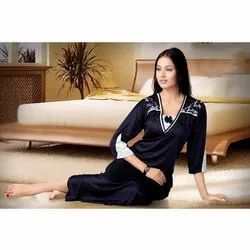 Ladies Designer Nightgown