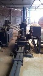 Shredo Hydraulic Briquetting Machine