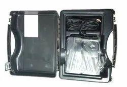 Used Cogent 3M IRIS Scanner Aadhar Kit, CIS 202