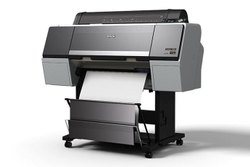 Sure Color P7000 with EFI EPSON Proofing Software