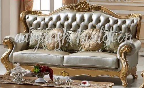 Italian Sofa, Warranty: 2 Year, Rs 48000 /unit Aaryansh Buildcon | ID: 21356234148
