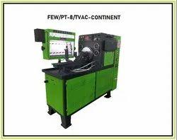 FEW/PT-8/TVAC-Continent