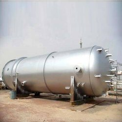 Pressure Vessels Machine