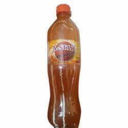 600 ml A-Star Orange Soft Drink