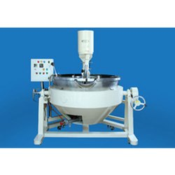 Cooking Mixer Machines