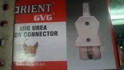 Iron Connector