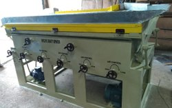 Gravity Separator for pulses