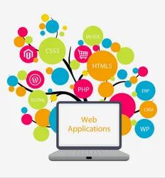 Internet Application Development, For Commercial, In Pan India
