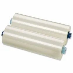 Sealing Roll for Meal Tray