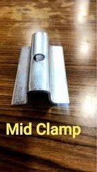 U Clamp/ Mid Clamp