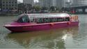FRP Water Taxi  Without Engine (Non AC)