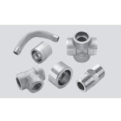 Inconel Alloy 718 Fittings