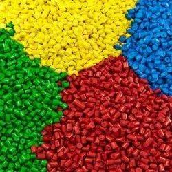 HD Plastic Granules, Packaging Size: 25KG, Packaging Type: Bag
