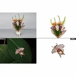 Object Clipping Path Services