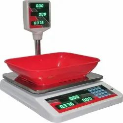 Weighing And Counting Scale