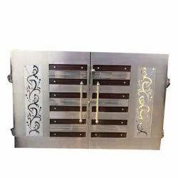 Decorative SS Gate