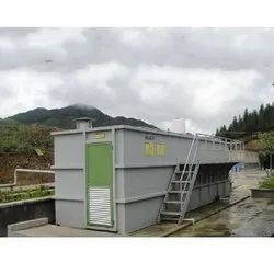 10000 m3/Per Hour WasteWater Recycling Plant