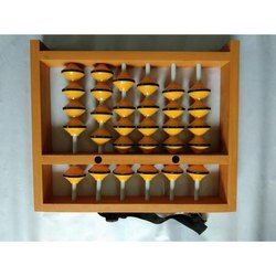 6 Rod Teacher Abacus