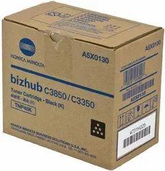 Konica Minolta Bizhub C3850/3350 Toner Cartridges