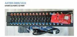 16 Port 16 SIM GSM Modem for Bulk SMS
