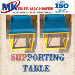 Supporting Tables