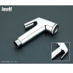 TR-03 Chrome Plated Health Bathroom Faucets