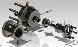 PVC & UPVC Spares Parts