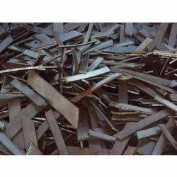 MS Scrap Plate Cuttings