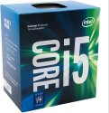 INTEL CORE i5 7400 DESKTOP PROCESSOR