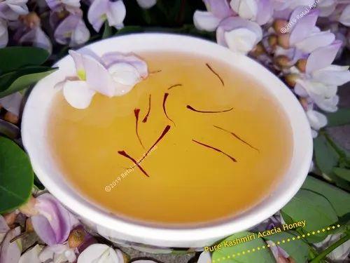Retaj Pure Kashmiri Acacia Honey
