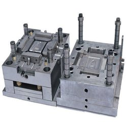 Mild Steel Injection Moulding Die, For Industrial