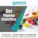 Pharma Franchise in Lakhisarai