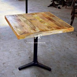 Jodhpur - Indoor Square Table in Marco Series Modern Style