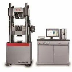 Tensile Testing Machine (UTM) Nabl/Non Nabl Calibration Service