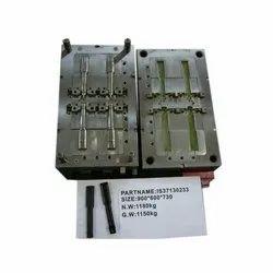 Hot Runner Cad Cam Electrode Design And Manufacturing, For Automotive