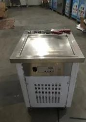 Fry Ice Cream Machine