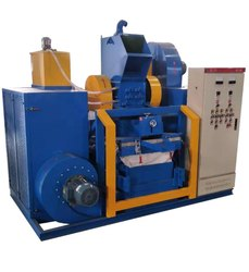 Copper Wire Granulator & Separator