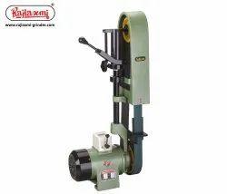 Rajlaxmi Single Side Abrasive Belt Grinding Machine