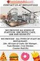 Quick Service Restaurant Service Provider