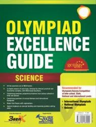 Science Excellence Guide Class_1st