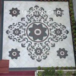Marble Design Flooring