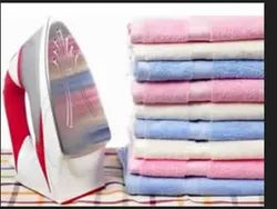 Wash And Iron Service