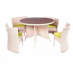 Universal Furniture Promotional Bamboo Rattan Chair Set