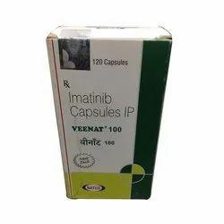 Veenat Imatinib Capsules, For Hospital