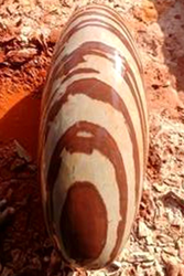 Narmada Large Shiva Lingams