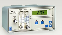 Zirconia Oxygen Analyzer (ZRO 2000)