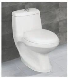 White P Trap ECO ONE PIECE (olwin), for Home